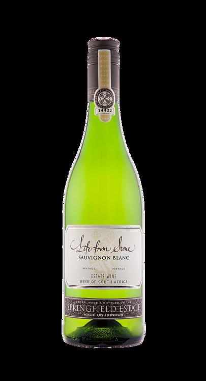 Life from Stone Sauvignon Blanc 2018