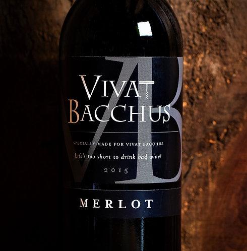 VB Merlot 2015