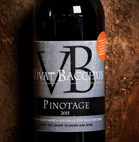 VB Pinotage 2016