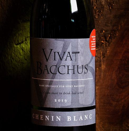VB Chenin Blanc 2019