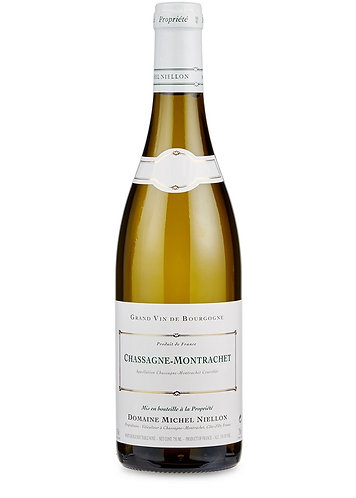 Chassagne-Montrachet 1er Cru - 2016