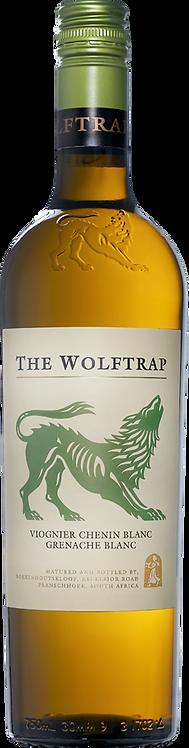 The Wolftrap White 2018