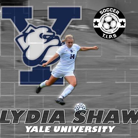 Lydia Shaw