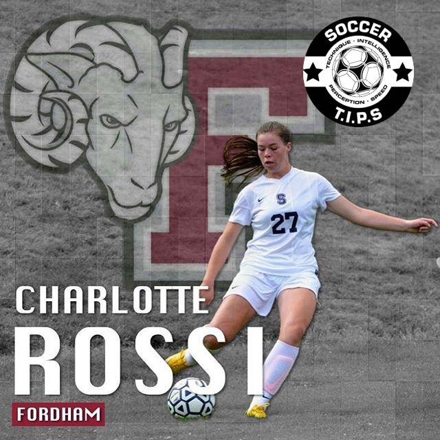 Charlotte Rossi