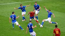 Bio - Banding in Soccer