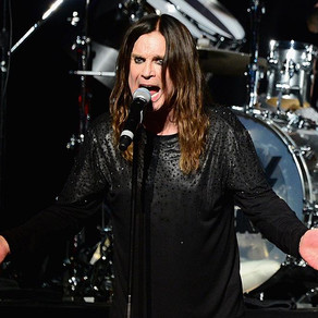 """OZZY OPENS """"NO MORE TOURS 2"""" AT WELCOME TO ROCKVILLE"""