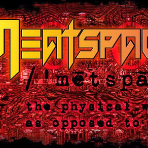 MEATSPACE: Interview