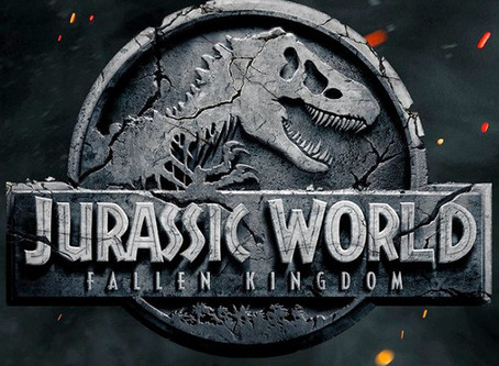 JURASSIC WORLD: Review of Fallen Kingdom
