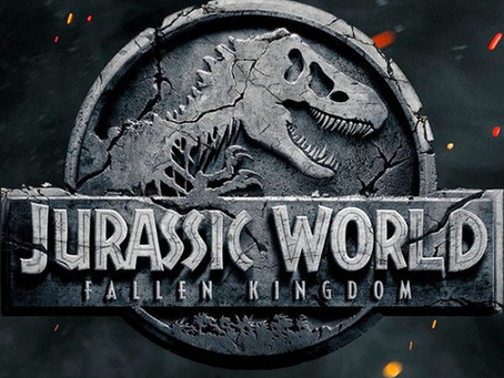 JURASSIC WORLD: Review of Fallen Kingdom