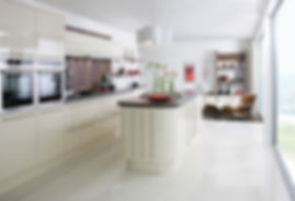 ikon kitchens Crown Rialto
