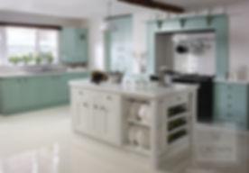 ikon kitchens Crown Cotswood