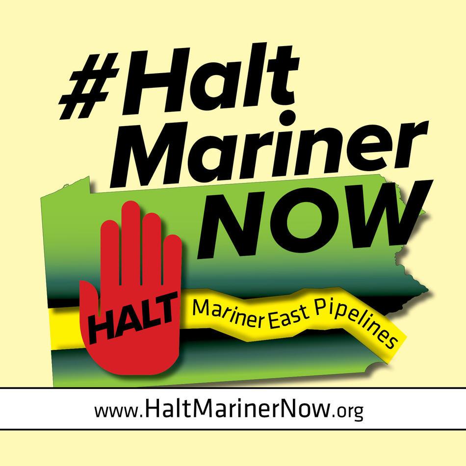 Mariner East