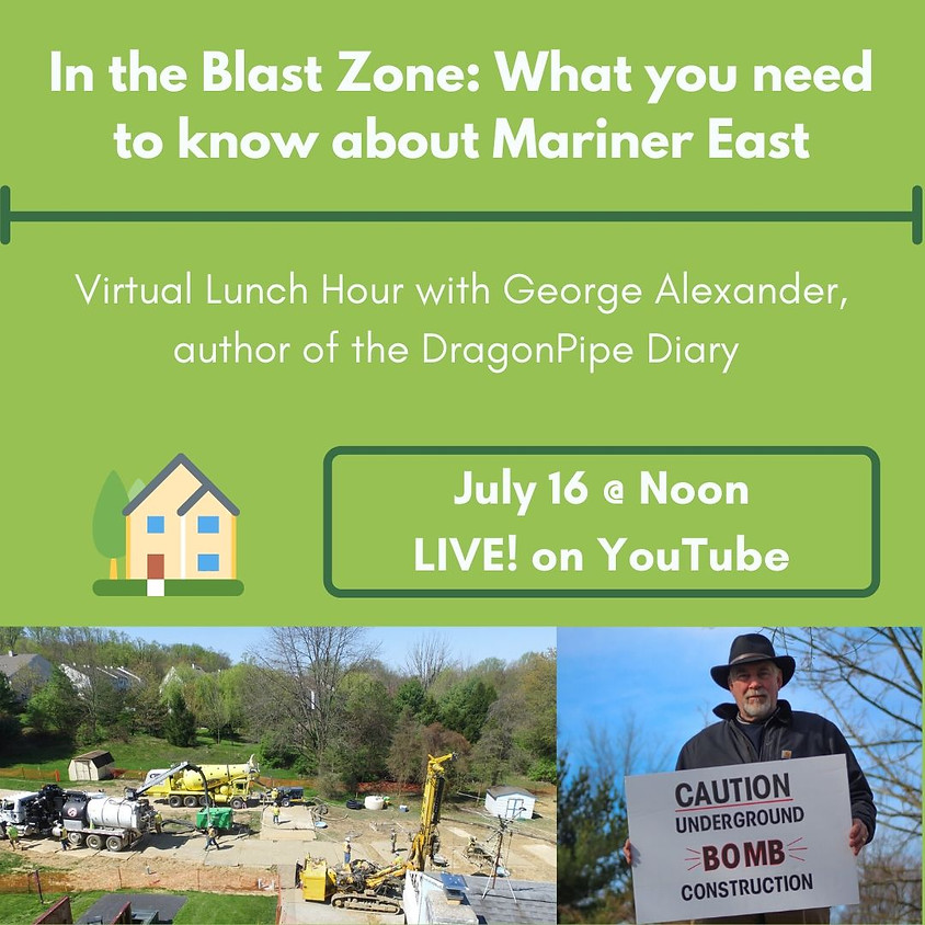 In the Blast Zone: What you need to know about Mariner East