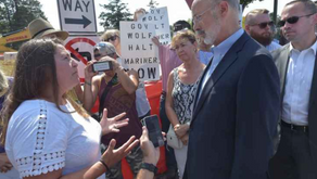 Gov. Wolf says he won't stop Mariner East construction