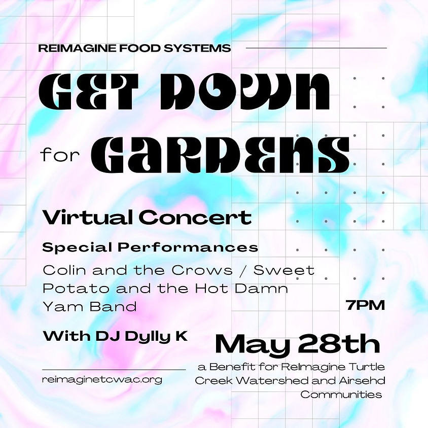 Get Down To Gardens