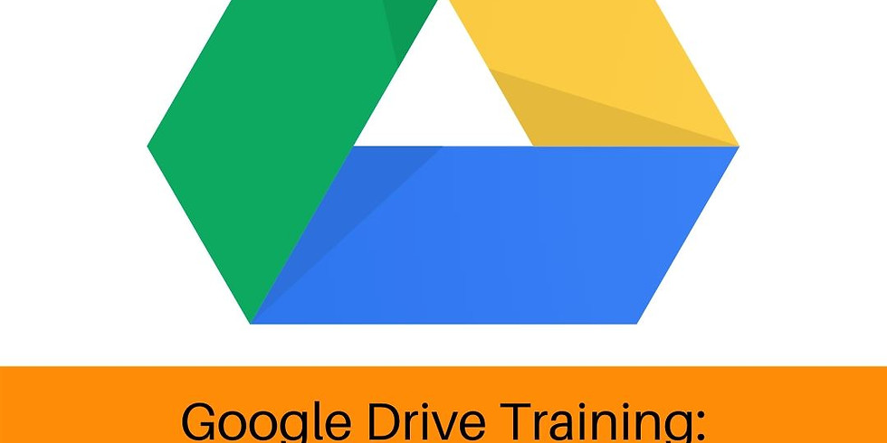 Google Training for Advocacy & Collaboration