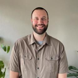 Chad Clair Environmental Scientist.