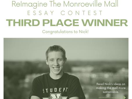 ReImagine Monroeville Mall Project