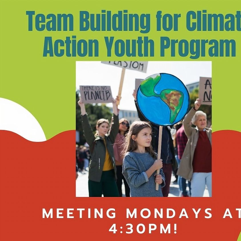 Team Building for Climate Action