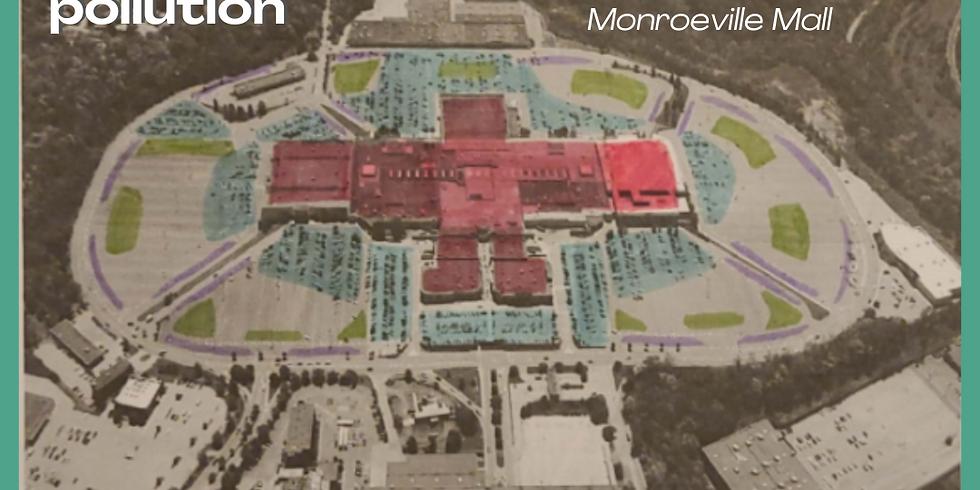 ReImagine the Monroeville Mall Showcase