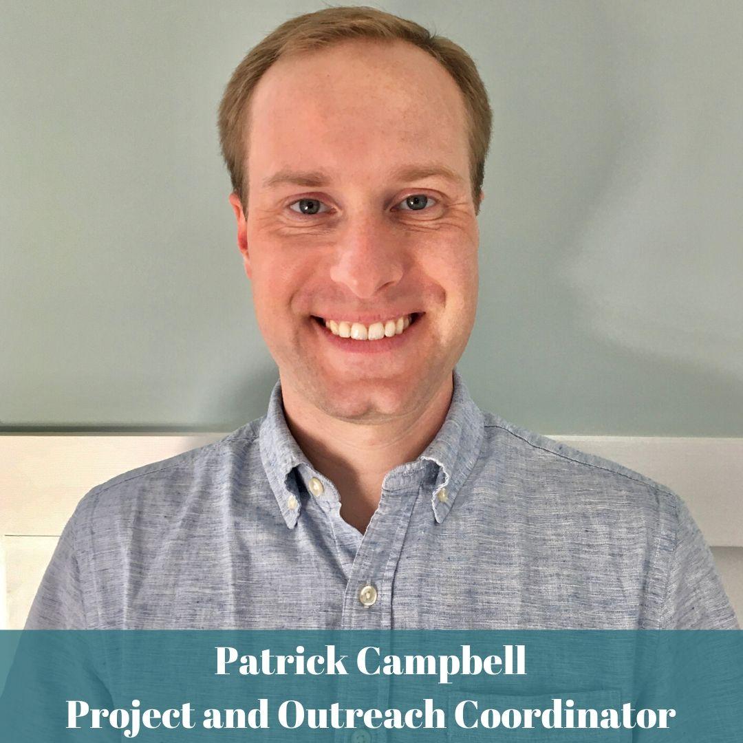 Patrick Campbell