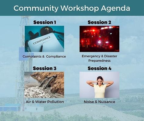 Home Resource Guide Community Workshop Agenda