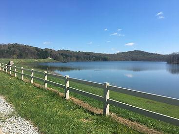 Beaver Run Reservoir