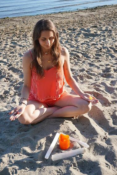 Luna Ritual at Beach.JPG