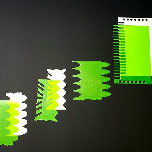 Swipe Tool Sets