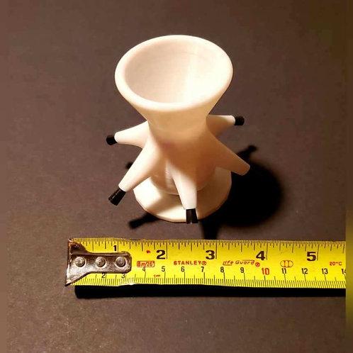 Paint Pour Swivel Funnel - Small