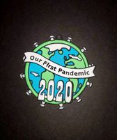 Pandemic Globe Ornament