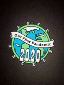 Pandemic Globe