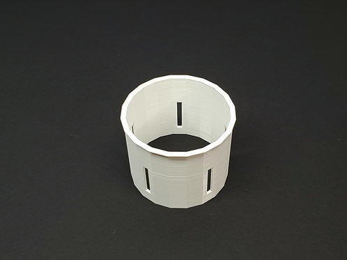 Slotted Paint Pour Cups