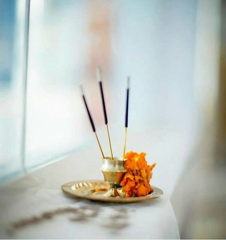 incense bahrain photo rights to Haunani