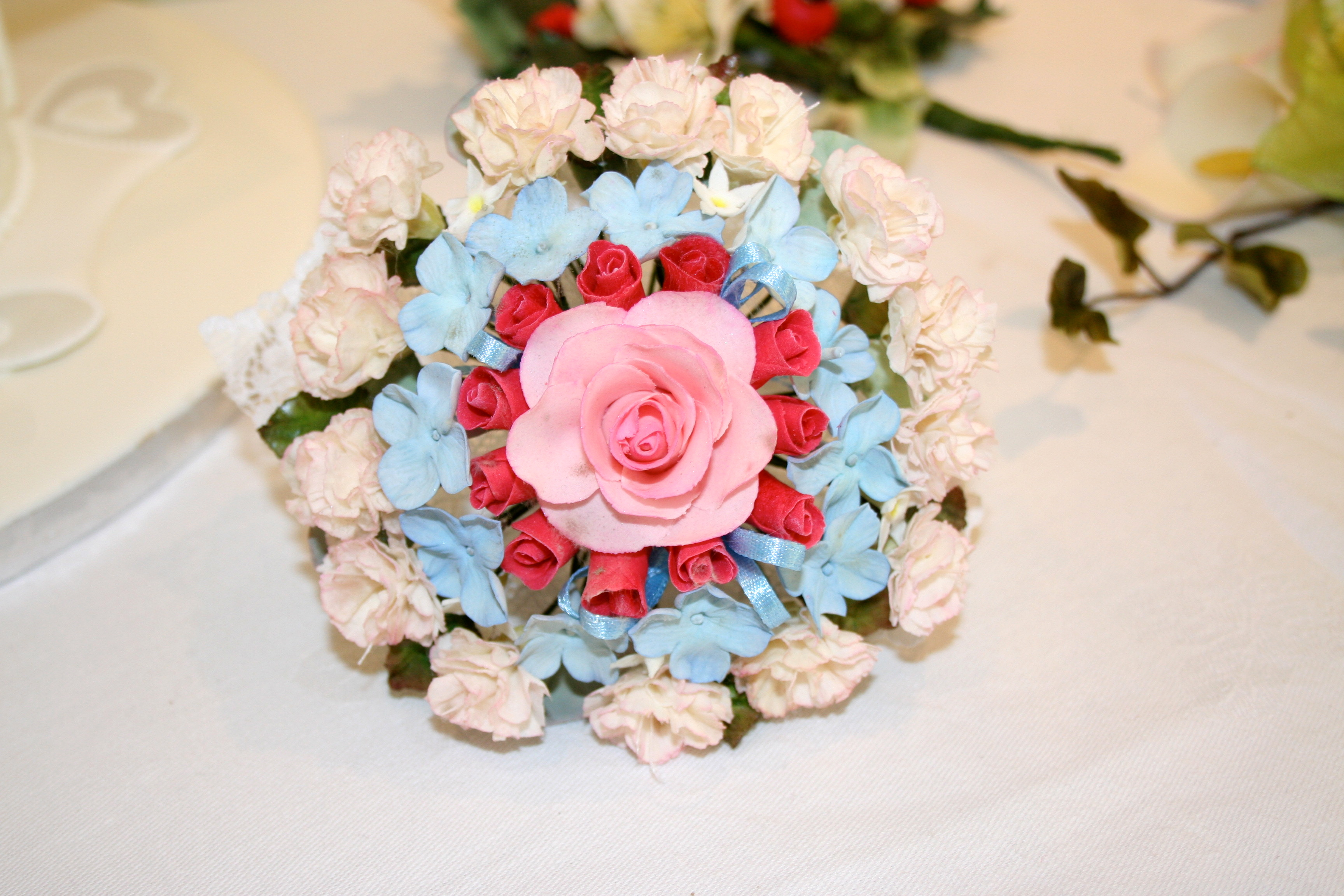 Sugarcraft Bouquet