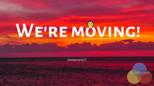 URGENT: TNT Productions is Moving to Florida!
