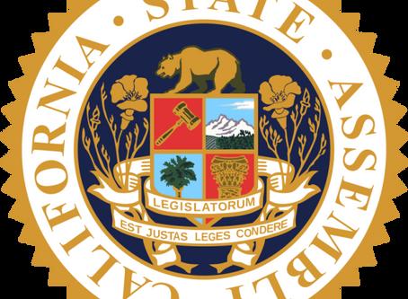 California Probate Legislation: Amendments to Small Estate Procedures