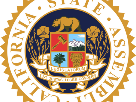 California Probate Legislation: Amendments to Small Estate Procedures
