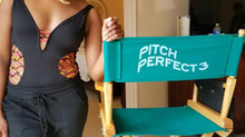 Venzella Joy lands role in upcoming film Pitch Perfect 3