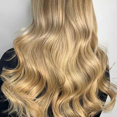 Exclusive hair extension offers for Janu