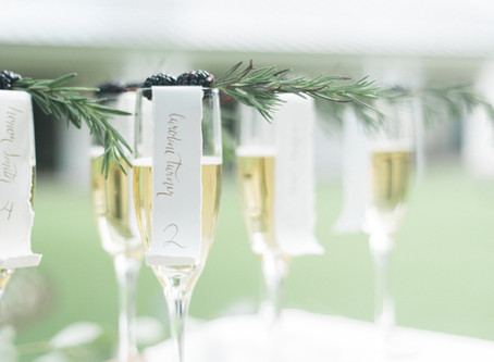 Five Wedding Challenges, Solved