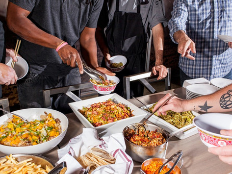 VENDOR MEALS:  ARE THEY A NECESSITY OR NOT?
