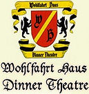 O Happy Days Wohlfahrt Haus Dinner Theatre – Wytheville, VA