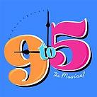 """""""9 to 5"""" Barn Dinner Theatre in Greensboro"""