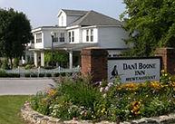 Dan'l Boone Inn Lunch – Boone, NC