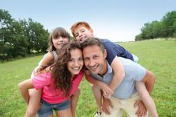 Family- Whitaker Dental Associates