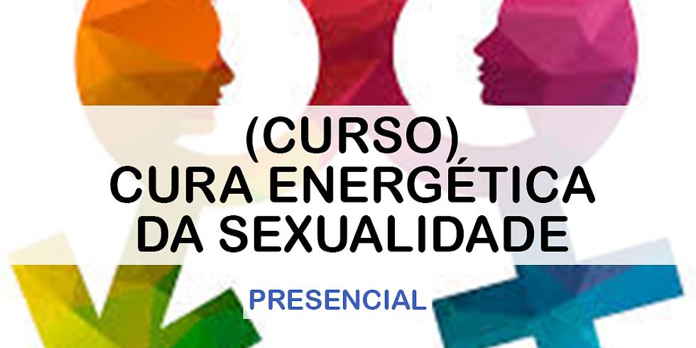 PRESENCIAL - (CURSO) Cura Energética da Sexualidade BELÉM , PA