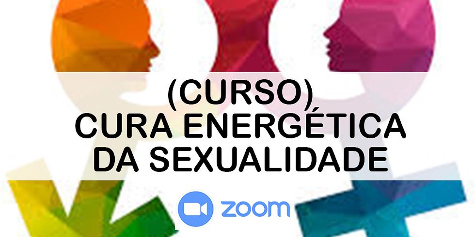 ONLINE - (CURSO) Cura Energética da Sexualidade BELÉM , PA