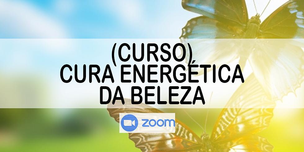 ONLINE - Cura Energética da Beleza CURITIBA , PR
