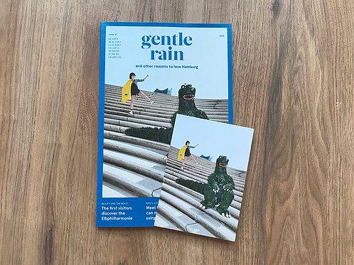 Gentle Rain Magazine – Issue 1